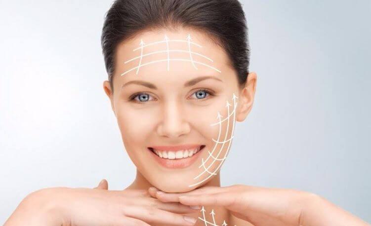 Trẻ hóa da bằng khoa học Thermage – An toàn – Không phẫu thuật